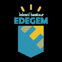 lokaal bestuur Edegem logo